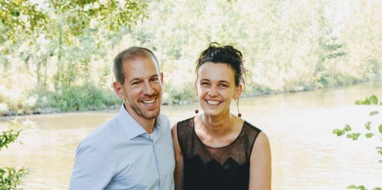 Sofie & Christophe