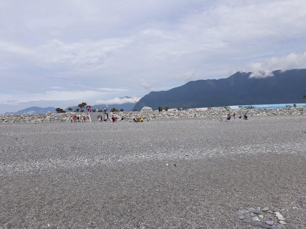 paraplu-stranden