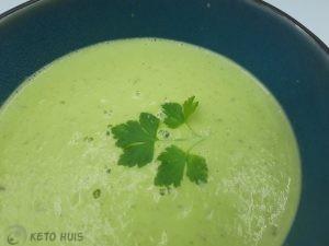 avocado soep