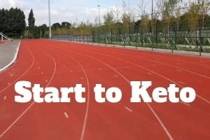 Start to Keto
