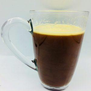 keto bulletproof koffie